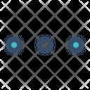 Menu Triple Dot Icon