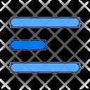 Right Align Menu Option Icon