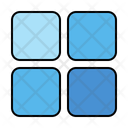 Menu Application App Icon