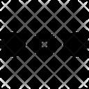 Menu Option Dot Icon