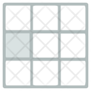 Menu Tiles Icon
