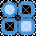 Menu List Clipboard Icon