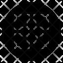 Menu Circle Ui Icon
