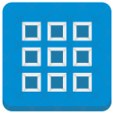 Menu Application Functions Icon