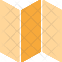 Menu Card Bill Icon