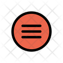 Control Optiopn List Icon