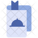 Menu Book Icon