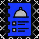 List Menu Note Icon