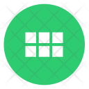 Tile Menu Choice Icon