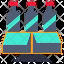 Merchandise Goods Cargo Icon