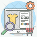 Merchandise Icon