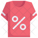 Merchandise Clothes Icon