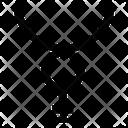 Mercurius Emblem Icon