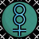 Mercury Miscellaneous Solar System Icon