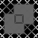 Merge Unite Combine Icon