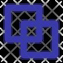 Merge Shape Layers Icon