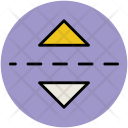 Merge Design Tool Icon