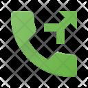 Merge Call Icon