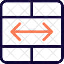 Merge Cell Icon