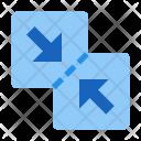 Merge Files File Icon