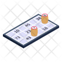 Merge Number Game Icon