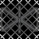 Merge Tool Icon