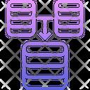 Merger Icon