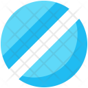 Merging Chemicals Cell Icon