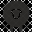 Merino Icon