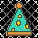 Merry Clown Fun Icon