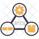Mes Automation Information Icon