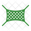 Mesh Fall Protection Icon