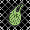 Mesh Bag Zero Icon