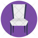Mesh Chair Icon