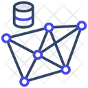 Mesh Network Icon