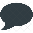 Message Chat Bubble Icon