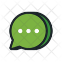 Message Comment Chat Icon