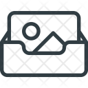 Message Mail Envelope Icon