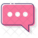 Mmessage Message Chat Icon