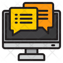 Message Chat Mail Icon