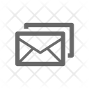 Inbox Mail Folder Icon