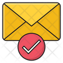 Message Email Inbox Icon