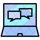 Unread Messages Chat Icon