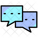 Email Messages Chat Icon