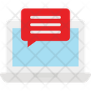 Message Chat Balloon Chat Bubble Icon