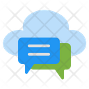Message Communication Chat Icon