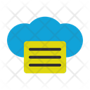 Message Connection Web Icon