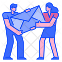 Message Email Communication Icon
