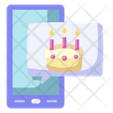 Message Chat Text Icon