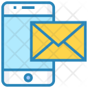 Message Iphone Device Icon